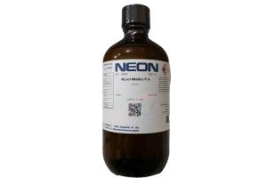 Álcool MetílicoP.A