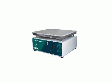 Chapa Aquecimento  Analógica Média 25 X 30 - 220v  Solidsteel