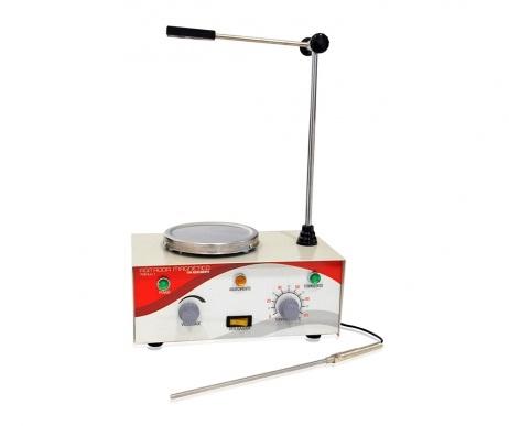 Agitador Magnético Analógico até 2 litros