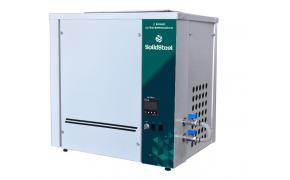 Banho ultratermostatico SSDu Solidsteel 10 Litros