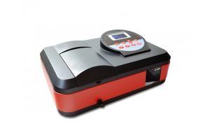 Espectrofotômetro Digital  Faixa de 190 a 1100nm UV-VIS Automático Largura de Banda de 2nm Kasuaki