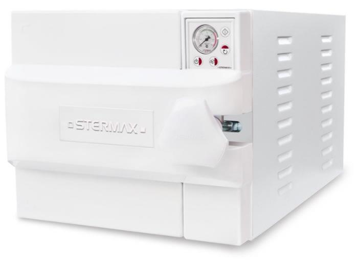 AUTOCLAVE BOX ANALOGICA 60 LITROS STERMAX